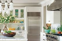 Let's Make a Kitchen / by Tara at PregnancyStore