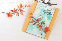 Cards that Inspire! / by Susie Wittwer