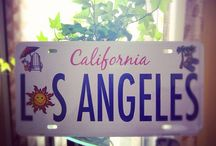 Los Angeles Through Rose Colored Glasses / Instagram photos of our beautiful city!