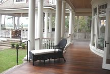 Front Porch / by Sarah McCarthy