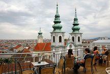 Vienna & Austria