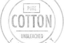 Cotton / cotton