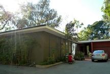 LA Zappa related Architecture