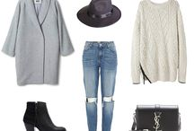 winterwear / all things warm and cosy