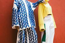 Inspiring Garments