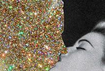 + glitter!