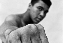 Boxe & Muay Thai