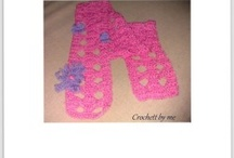 Crochet by me / joy, joy, joy