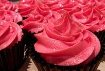 Cupcakes! *s-b / by Jenni