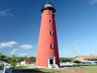 Ponce Inlet / Along with awesome waves, the area is best known for being home to Florida's tallest lighthouse and a marine science center with interactive exhibits, a boardwalk, observation tower and nature trails.  / by The Shores Resort & Spa