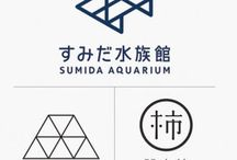 Japanese Logo Design