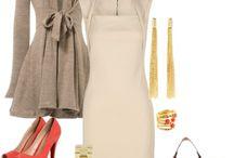 Fashion / Ladies Fashion, I love