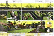 Architettura Cruda / panels radical experiment