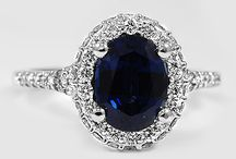 Jewellery - Sapphire
