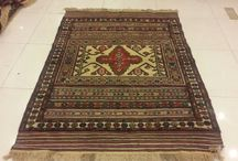 Old Kilim Rugs and Carpets