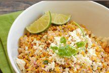 cold corn recipes