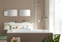Awesome Bathrooms / by Kitchendesignplus Toledo