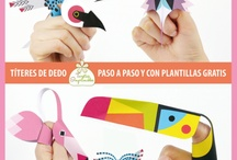 PAPEL / by Yeny Taqui