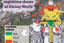 Disney Here We Come!