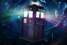 Doctor Who ! / Telefilm