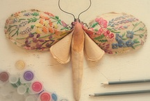 needles 'n' hooks / by Ru'cucu
