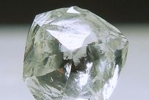 Uncut Gemstone