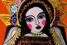 mexsican folk art