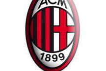 AC Milan orologi officiali