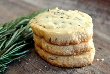Yum - Biscuits and Cookies