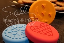 Products I Love / Stampin' Up! items can be purchased on my website. http://sally.stampinup.net