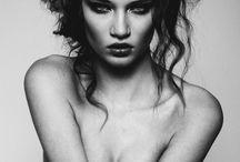 Portrait studio / Beautiful portraits pictures - photography
