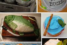cakes and cupcakes / by Nicole