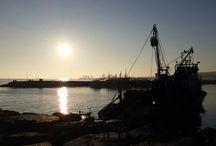 güneşli bir pazar sabahı gidilecek en güzel l yer sahill