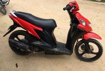 Rent a motorbike in Dumaguete / You can now rent a motorbike in Dumaguete for only 500 pesos