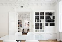 Lawyer Office Designs / Layer Office Designs.