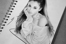 Ariana Draw ♥❤