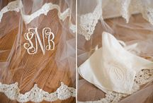 Monogrammed Wedding / Add the perfect personalized touch to your wedding with monogram! / by Beau-coup