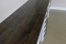 Gotta make / honey do/ repurposed/likey.../projects?/furniture