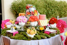 Tablescapes / by Kellie Davis