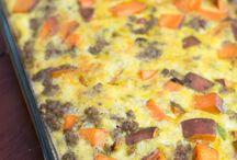 Paleo Breakfast Recipes / Paleo Breakfast Dishes