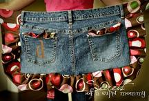 Jeans I newer say goodbye