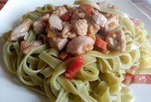 Divertivo y Delicioso. Primeros platos / Recetas de cocina fáciles de realizar, económicas y gourmet.