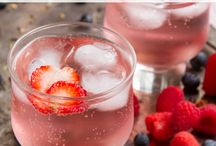 Healthier Fizzy Recipes