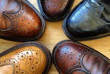 Sapatos / by Bruno da Costa