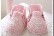 Baby Items / by Kathleen Keenan