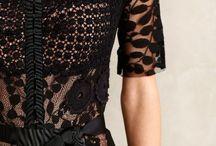 lacey laces