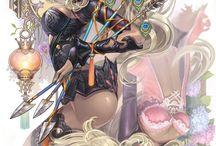 Final Fantasy ♥