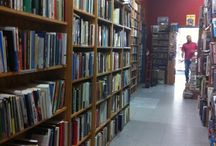 Used Bookstores / A reference for finding quality used books. / by Jason Ladell