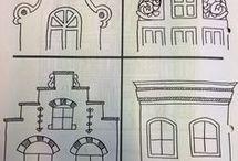 IPC gebouwen/huizen