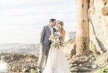 Mike & Felicia Wedding & Honeymoon